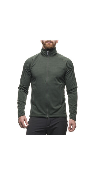 Houdini M's Outright Jacket Monet Green